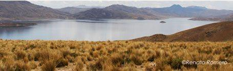 Lagunillas, Puno - Peru Natural Regions - My Peru Guide