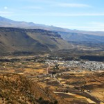 Chivay Town, Colca Canyon, Arequipa Attractions - My Peru Guide