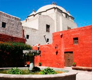 Monastery of Santa Catalina, Arequipa Attractions - My Peru Guide