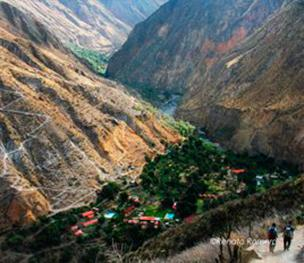 Colca Canyon, Chivay, Arequipa Attractions - My Peru Guide