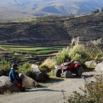 ATV Excursion to Pichu Pichu Volcano, Arequipa Adventures - My Peru Guide