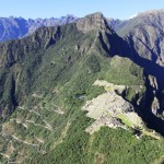 Machu Picchu From Huayna Picchu Mountain, Cusco Attractions - My Peru Guide