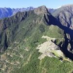 Machu Picchu From Huayna Picchu Mountain, Cusco Attractions - My Peru Guide