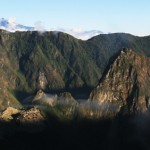 Machu Picchu From The Gate of the Sun, Cusco Attractions - My Peru Guide