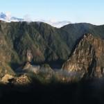 Machu Picchu From The Gate of the Sun, Cusco Attractions - My Peru Guide