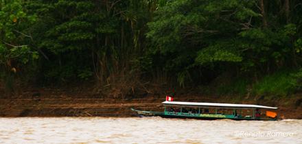 National Park Manu