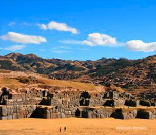 Sacsayhuaman, Region of Cusco - My Peru Guide