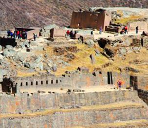 Ollantaytambo, Region of Cusco - My Peru Guide