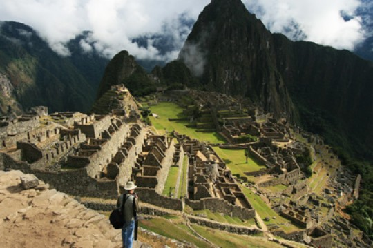 7 Day Lima, Cusco & Machu Picchu Tour