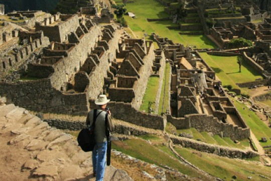 Affordable Cusco & Machu Picchu Tour
