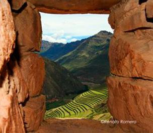 Pisaq, Region of Cusco - My Peru Guide