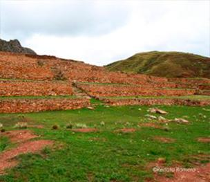 Pucara Archeological Site