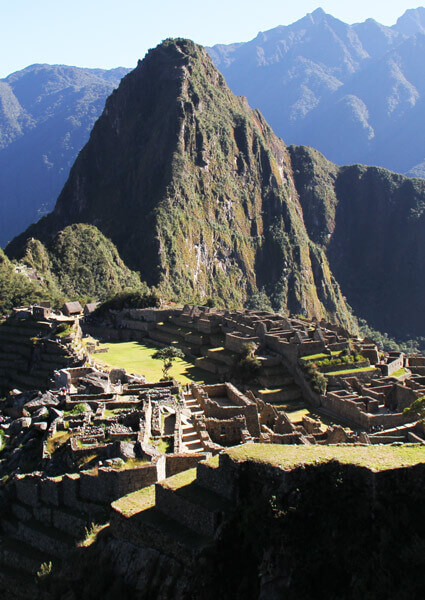 Affordable Cusco & Machu Picchu Tour - 4D/3N