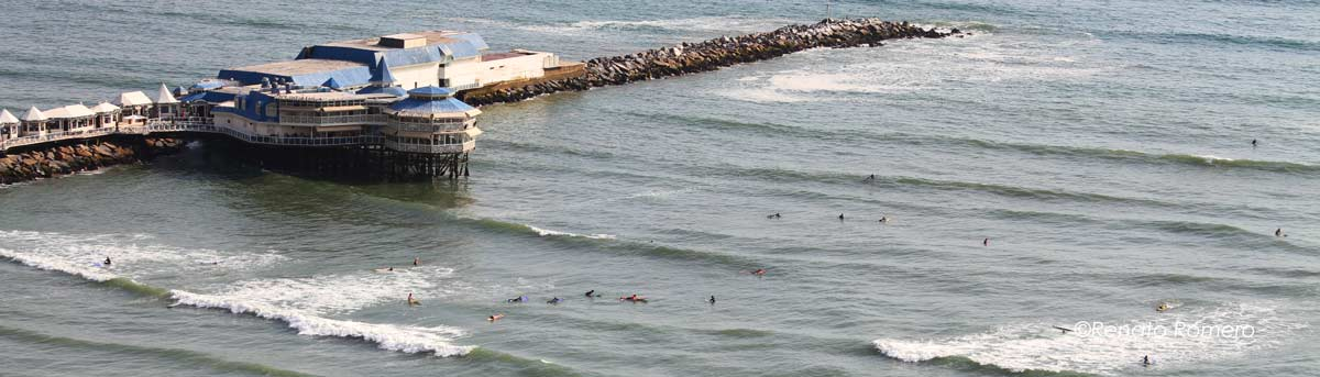 Surfing in Lima, Lima Attractions - My Peru Guide
