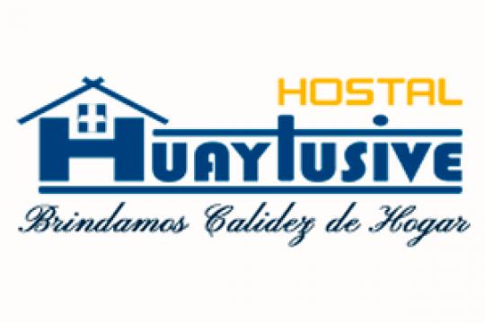 Huaytusive Hostal